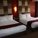 アウトリガーホテル 口コミ - グアム 2011