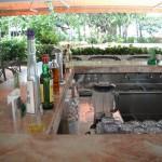 ハファダイホテルのプールサイドバー - ちょっと近所のサイパン島へ 5